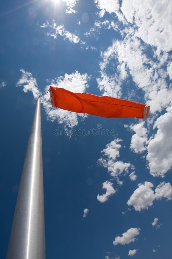windsock zdjęcie stock