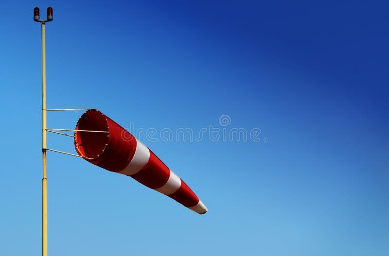 windsock στοκ φωτογραφία με δικαίωμα ελεύθερης χρήσης