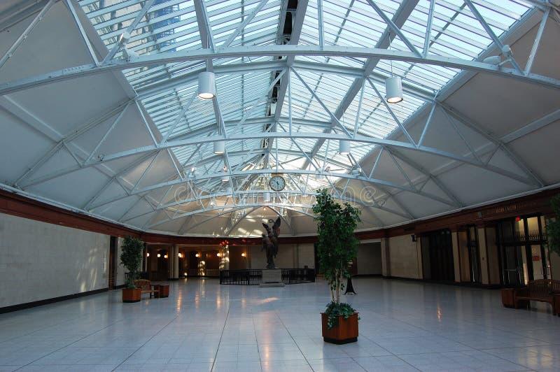 windsor станции montreal стоковая фотография rf