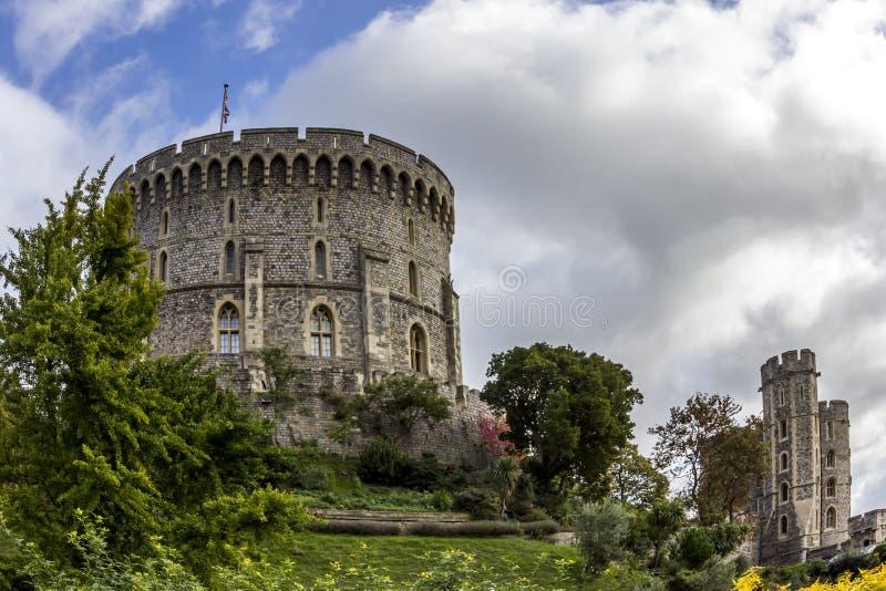 Windsor fotografía de archivo