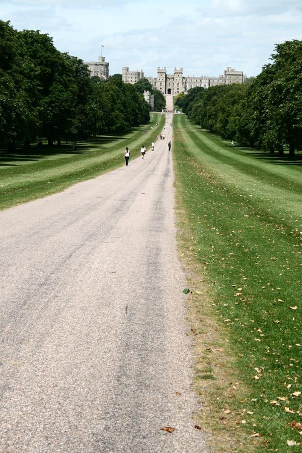 Windsor imagen de archivo libre de regalías