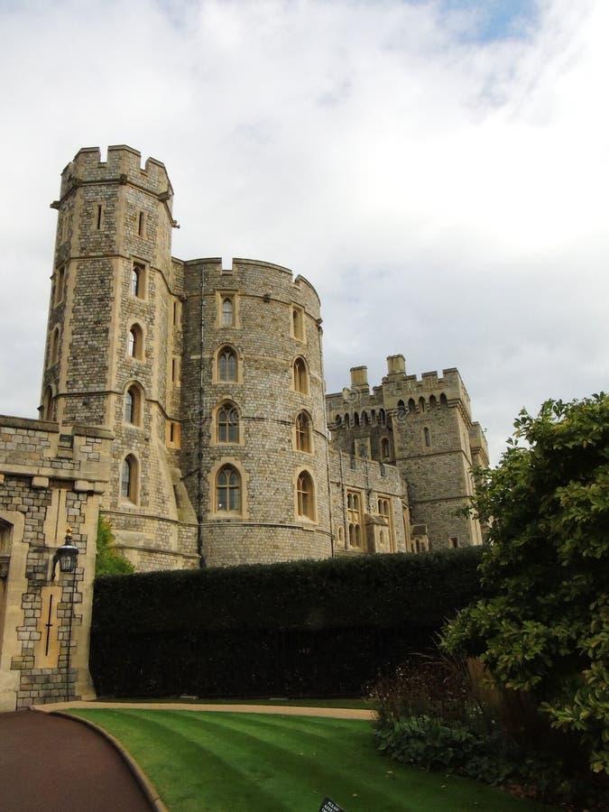 Windsor Castle photographie stock