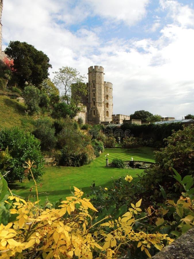 Windsor Castle photo stock