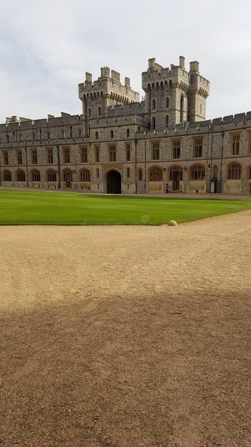 Windsor Castle lizenzfreie stockfotografie