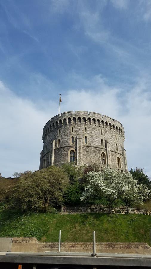 Windsor Castle stockbilder