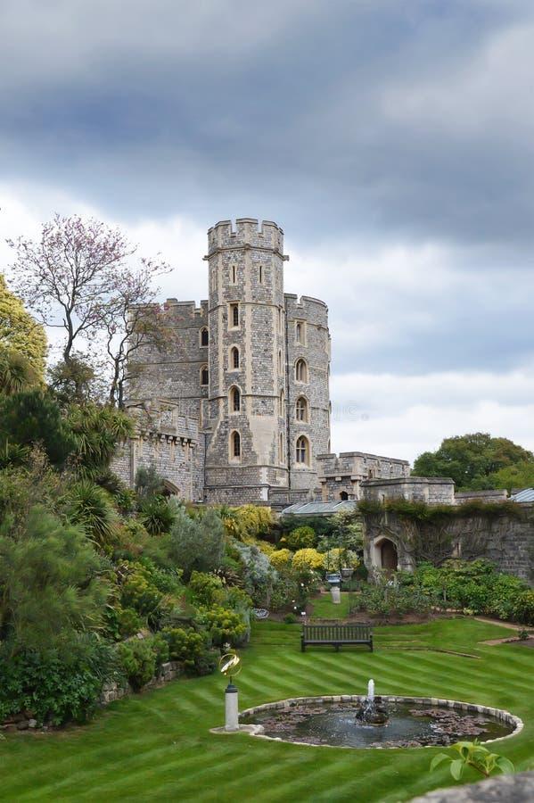 Windsor Castle stockfotografie