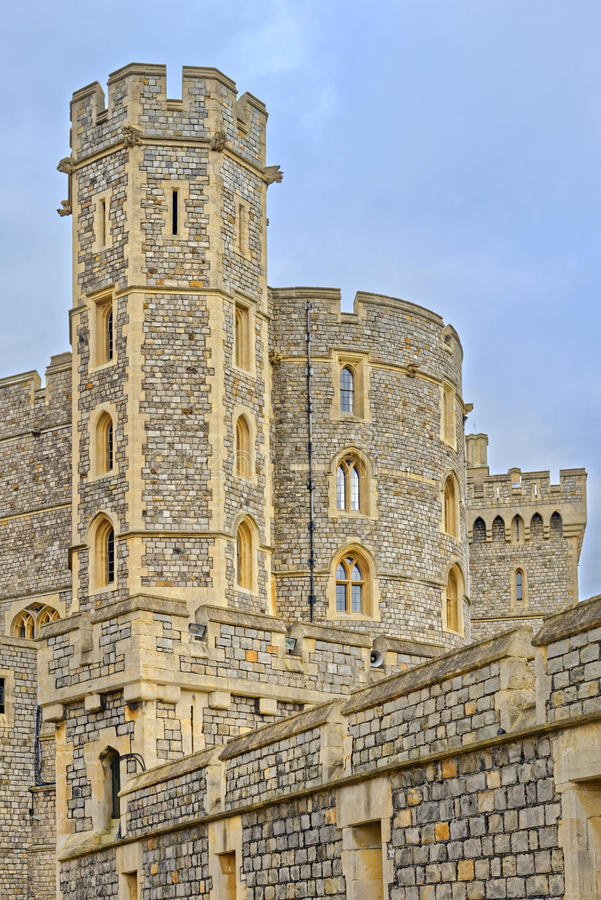 Windsor Castle photos stock