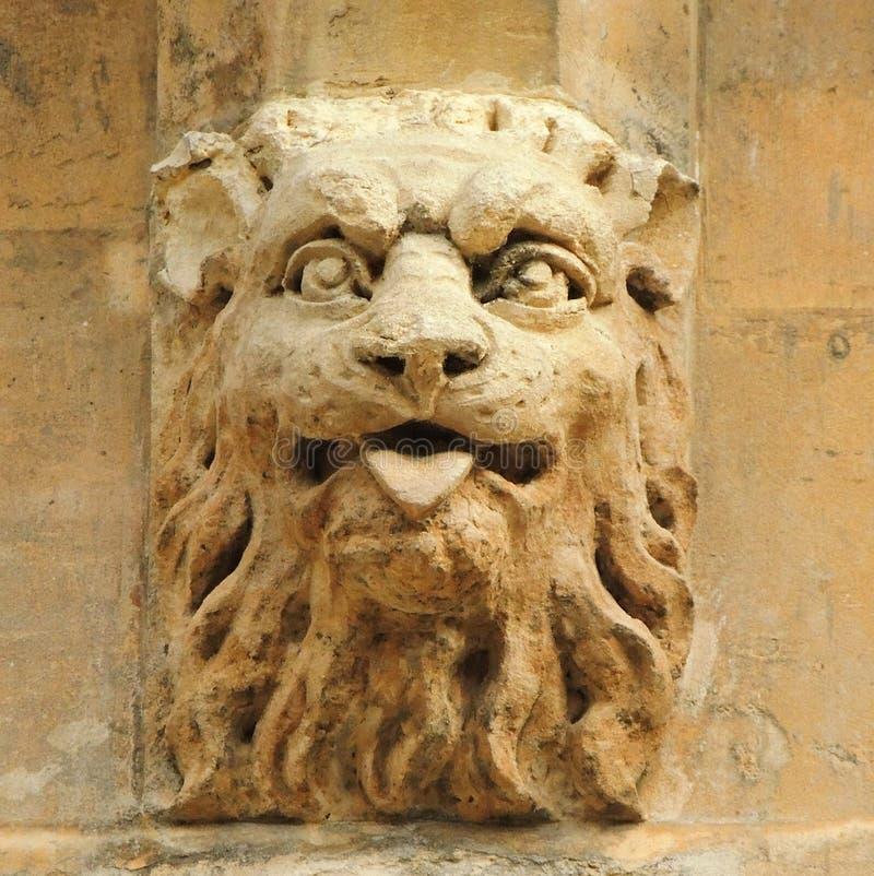 Windsor Castle detalj royaltyfri foto
