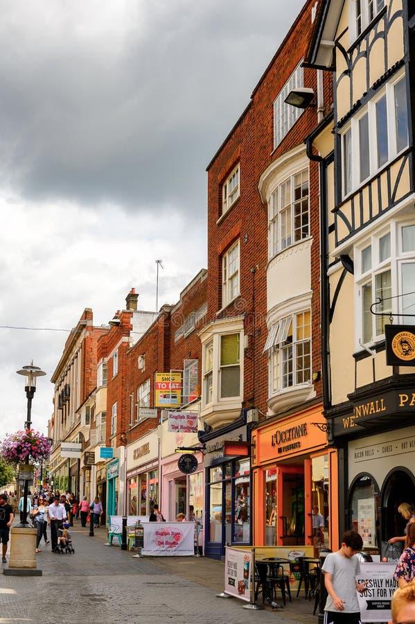 Windsor, Inglaterra, Reino Unido imagen de archivo
