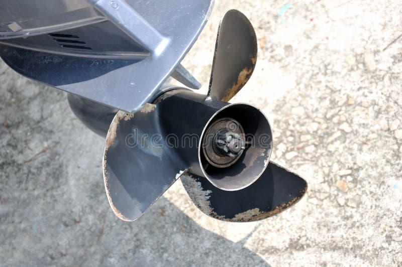 Download Windstick of boat stock image. Image of thruster, windstick - 14764743