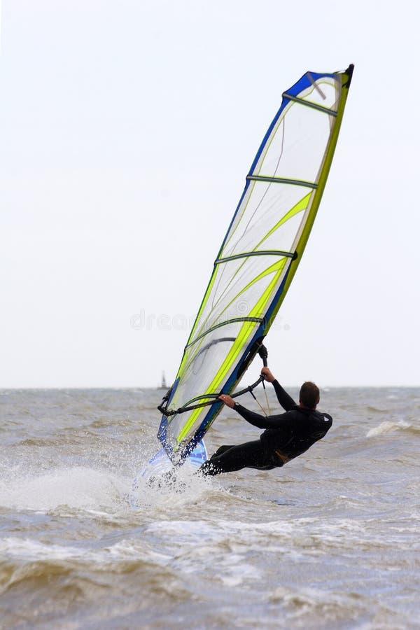 Windsurfer images stock