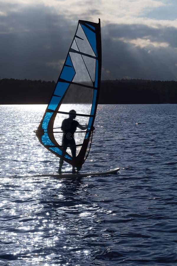 Free Windsurfing Stock Photos - 8366283