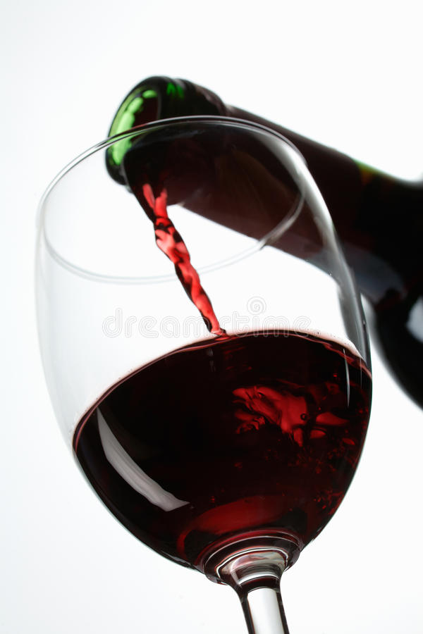 Download Wine stock image. Image of circle, motion, glass, elegance - 13123443