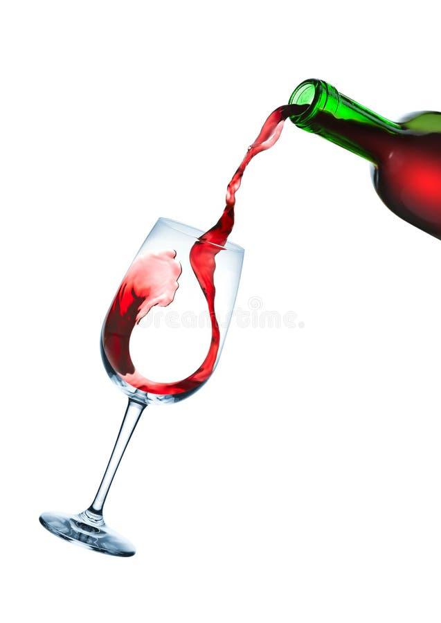 Free Wine Royalty Free Stock Image - 14507406