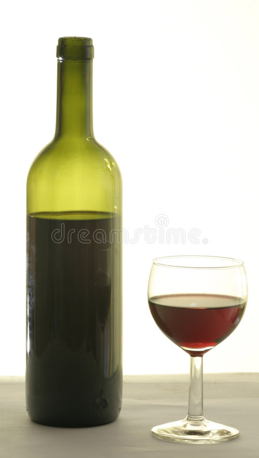 Download Wine stock photo. Image of isolated, beverage, wine, drink - 174174