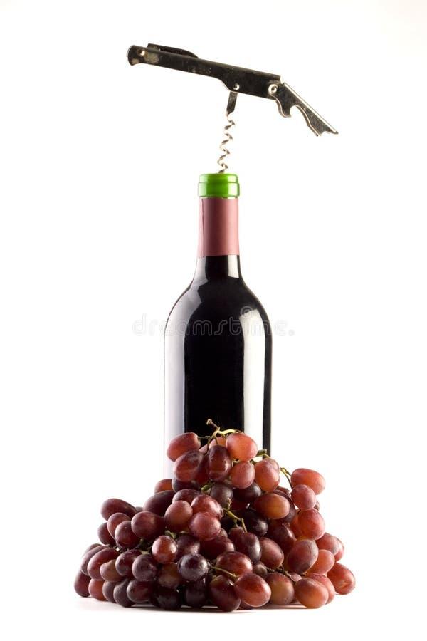 Download Wine arkivfoto. Bild av flytande, korkskruv, droppande - 3548874
