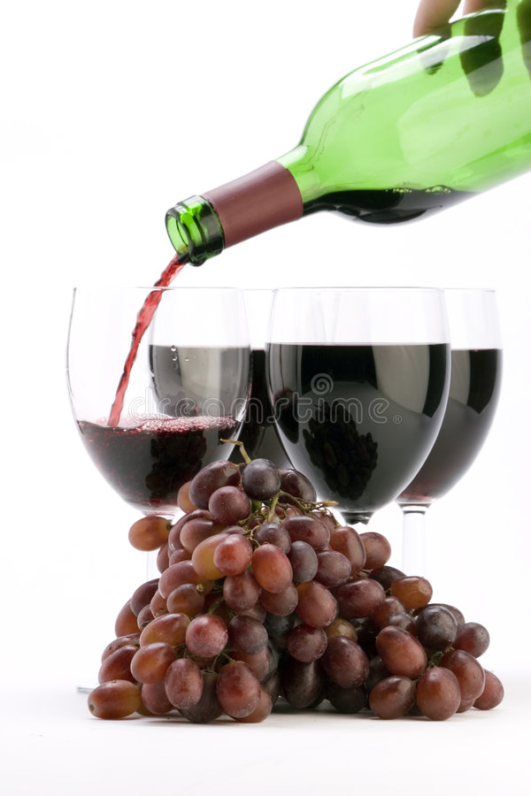 Download Wine Stock Images - Image: 3549144