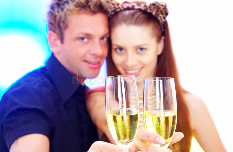 Download Wine stock image. Image of holding, engagement, anniversary - 4009137