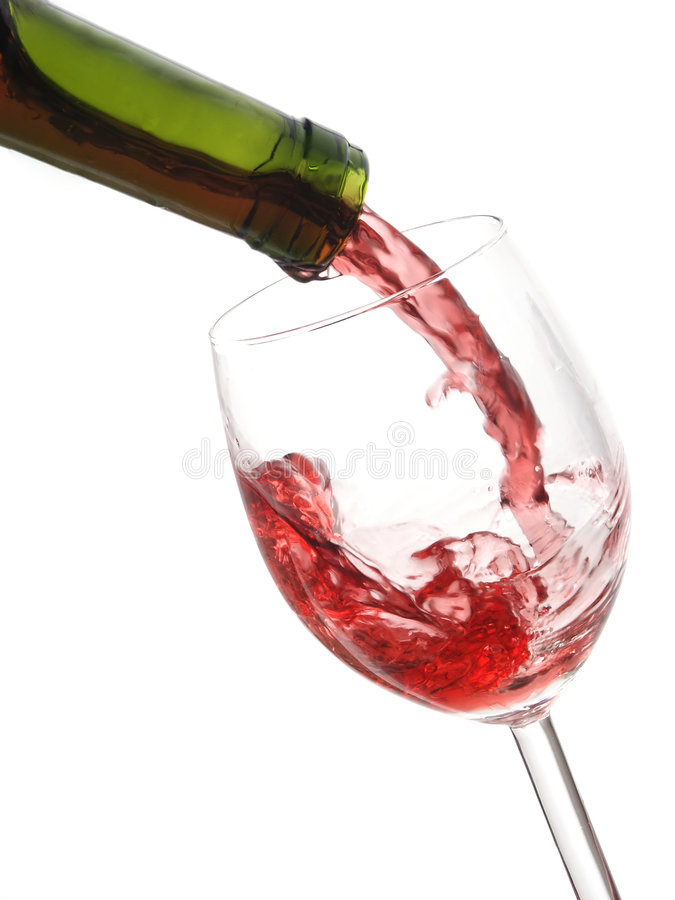 Wine royaltyfri foto