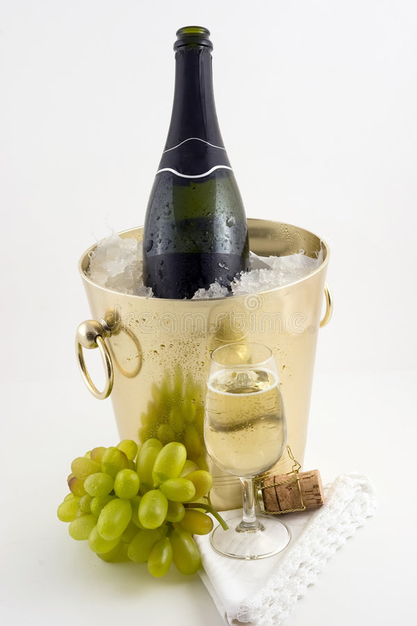 Free Wine And Around It Stock Images - 4868884