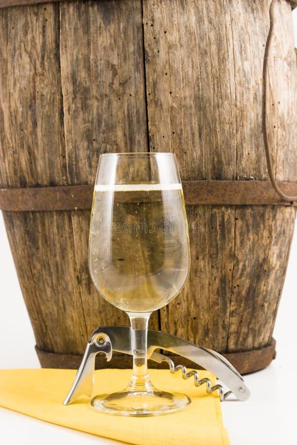 Free Wine And Around It Royalty Free Stock Photo - 4869185