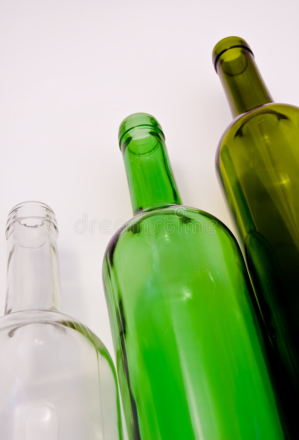 Download Wine bottle stock photo. Image of crockery, isolated, cork - 4958880