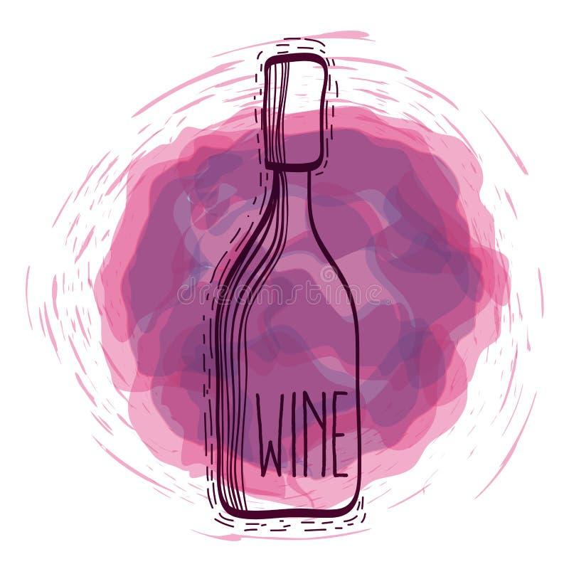 35 Stylish Wine Label Design Examples - Designmodo |Wine Bottle Graphic Design