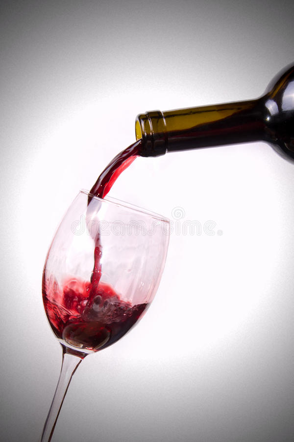 Wine royalty free stock photography
