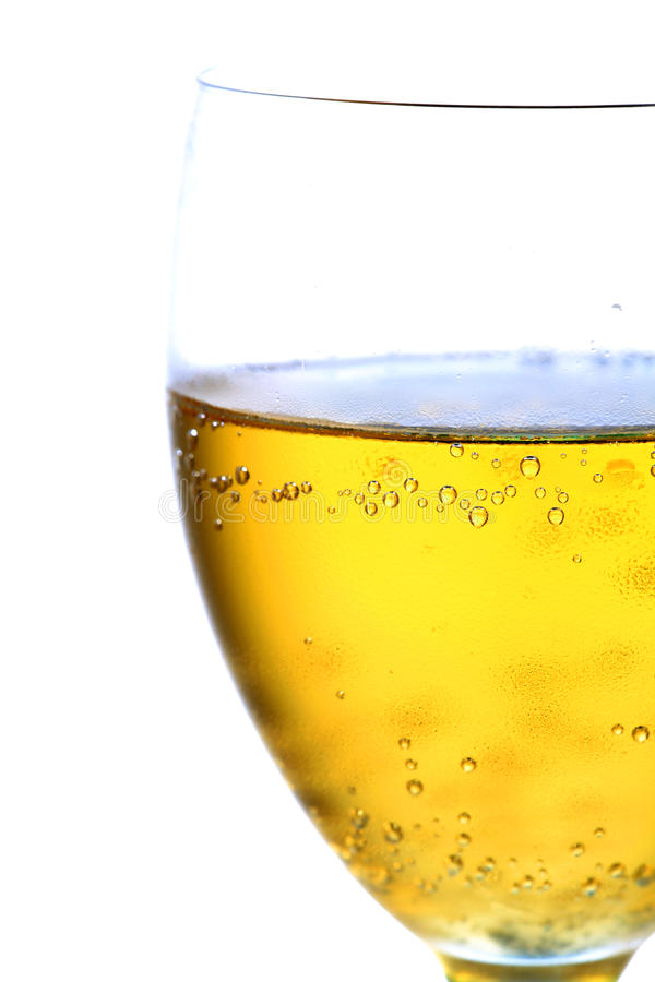Download Wine bubbles stock image. Image of colored, beverage - 18445905
