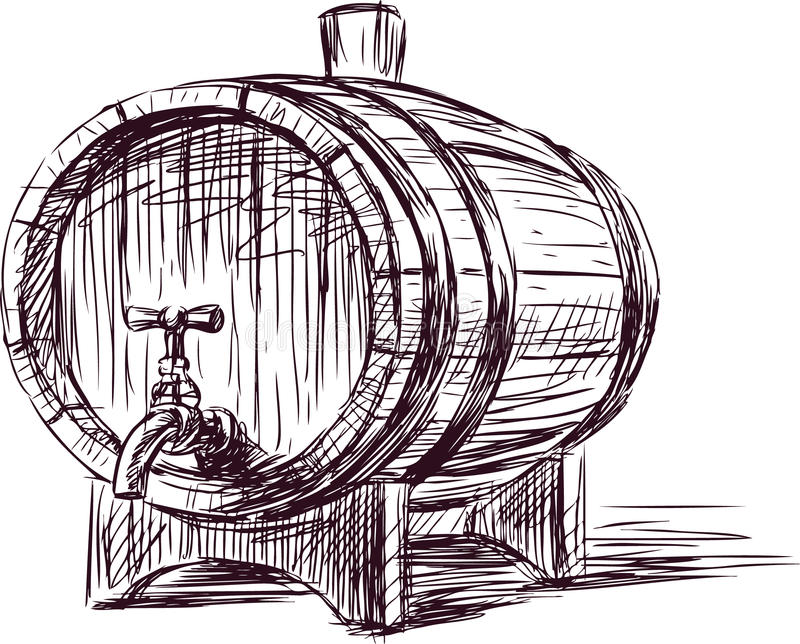 Download Wine Cask Stock Photos - Image: 30743273