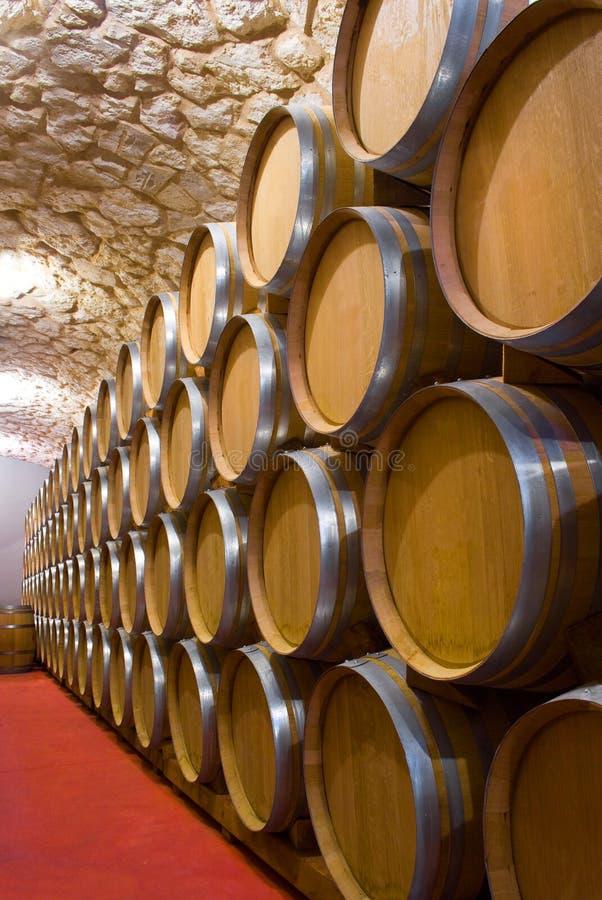 Download Wine cellar stock photo. Image of harvest, excellent - 12847458