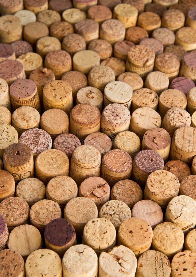 Download Wine cork stock photo. Image of californian, drunk, cramenere - 16638032