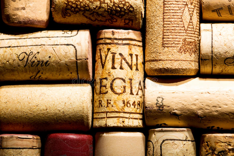 Download Wine corks stock image. Image of collection, drink, background - 28063521
