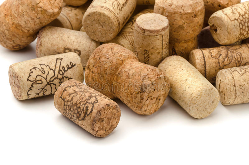 Download Wine corks stock photo. Image of objects, up, cork, drink - 31169996
