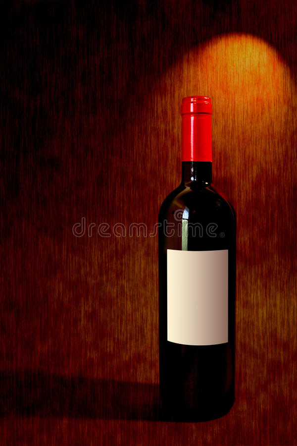 Wine For Every Occasion Stock Images