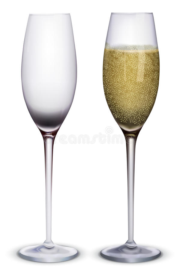 Free Wine Glass 2 Stock Images - 19395864