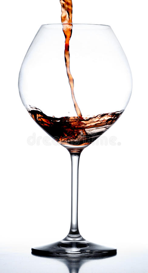Free Wine Glass Stock Images - 21773534