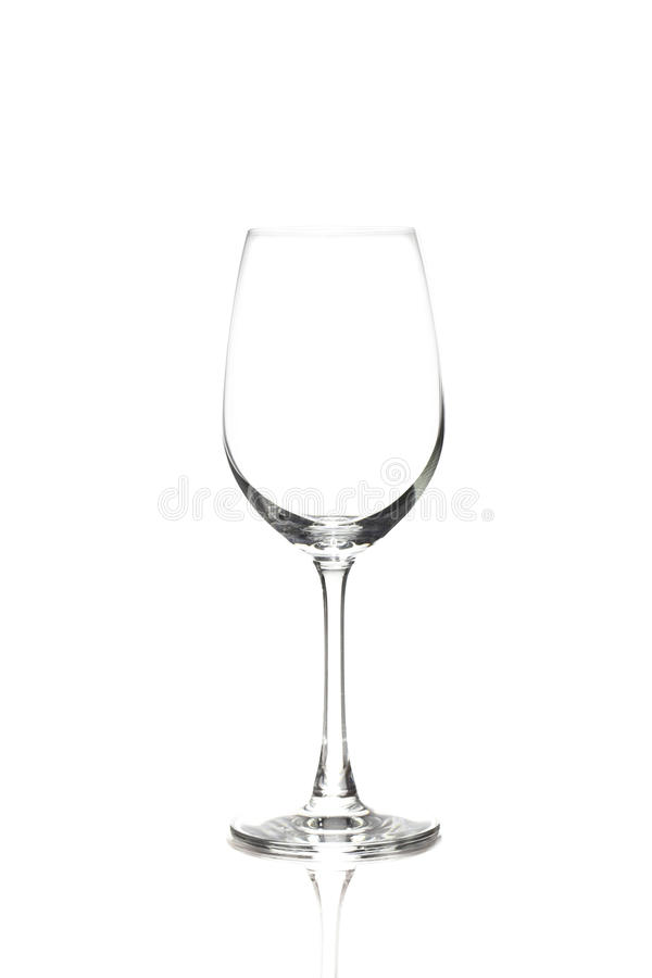 Download Wine glass stock image. Image of elegant, glass, blue - 27035891