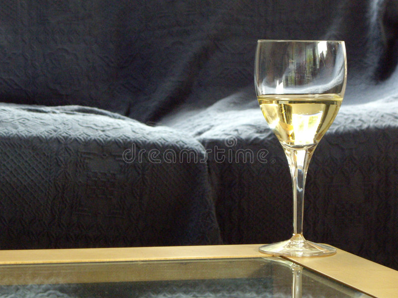 Download Wine glass stock image. Image of shape, relaxing, chilling - 2803189