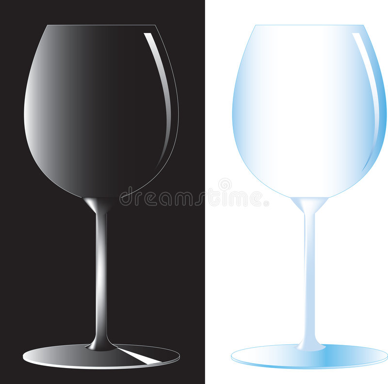 Free Wine Glass 3 Stock Images - 3226884