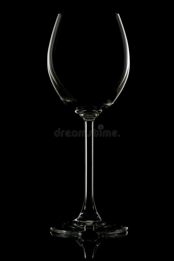 Free Wine Glass. Stock Image - 4314191