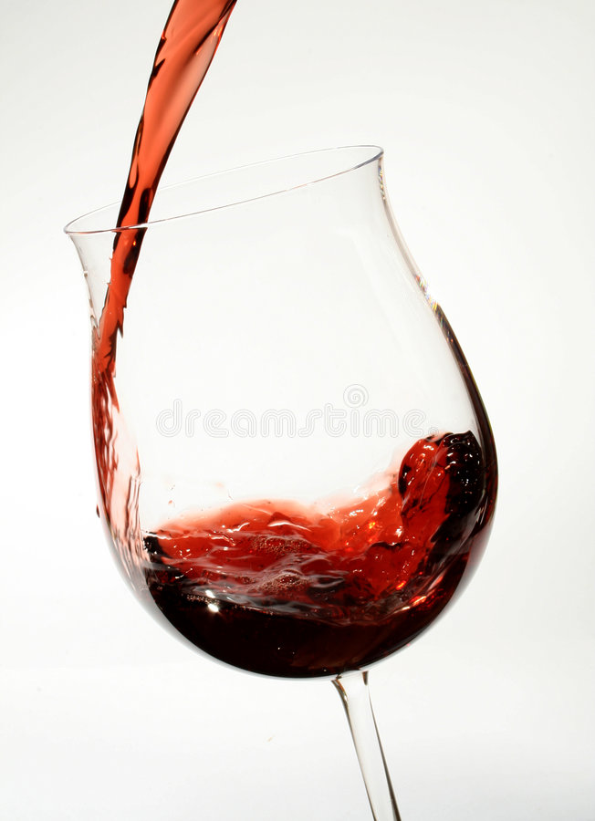 Free Wine Glass Royalty Free Stock Photo - 659475