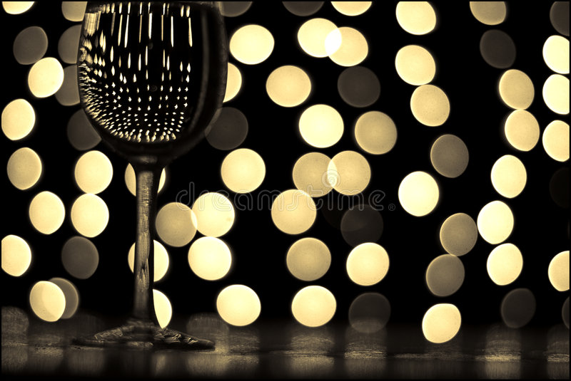 Download Wine glass 7 stock image. Image of drink, seasonal, holiday - 1723267