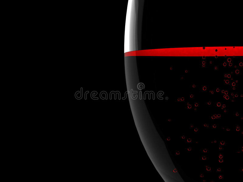 Download Wine In Glass Royalty Free Stock Photography - Image: 8192867