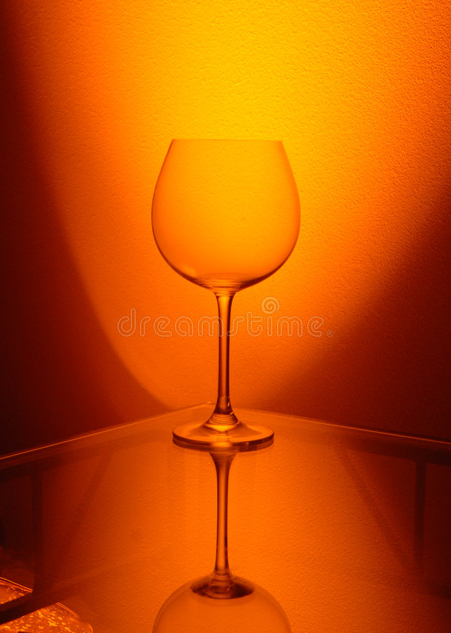 Download Wine glass stock image. Image of details, corner, empty - 8628075