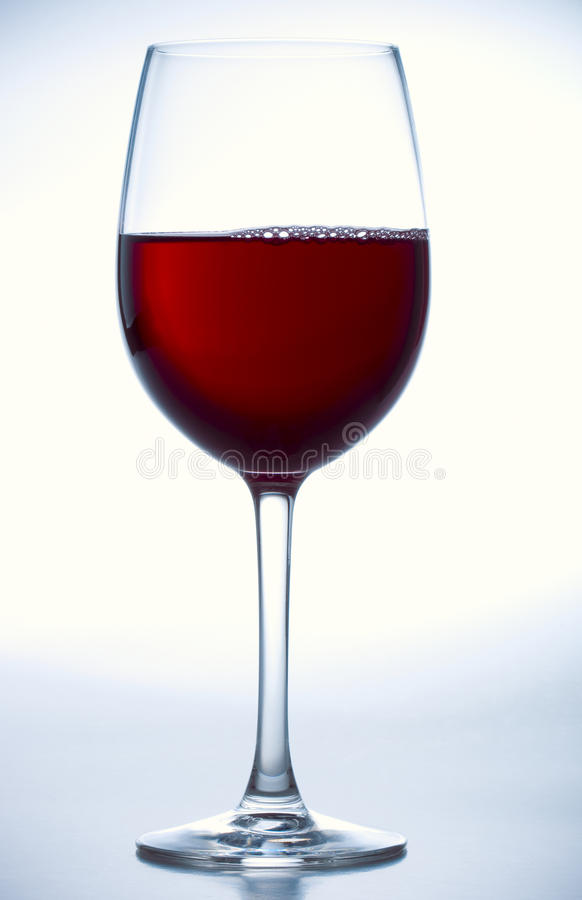Free Wine Glass Royalty Free Stock Photos - 9964198