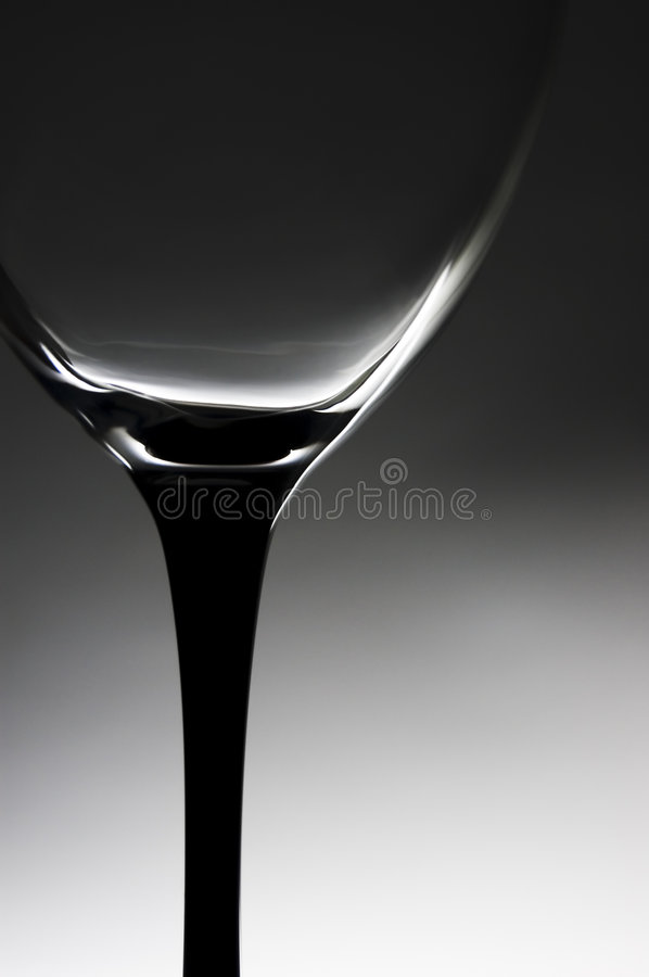 Free Wine Glass Minimal 2 Stock Images - 2336634