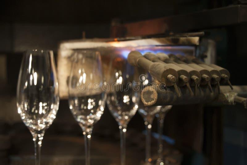 Wine Glass, Stemware, Glass, Drink royalty free stock photos
