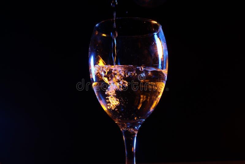 Wine Glass, Stemware, Glass, Drink stock photography