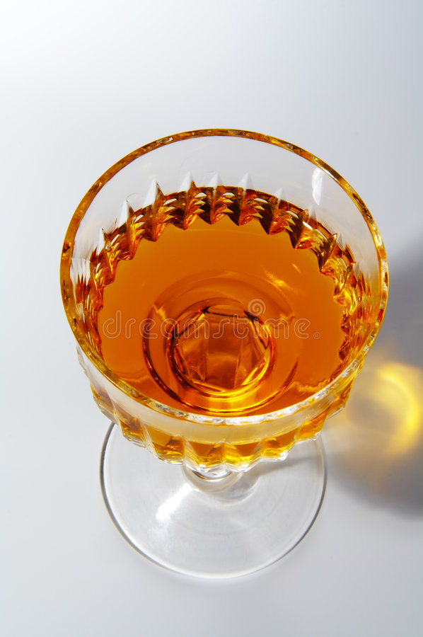 Free Wine Glass With Alcohol Stock Images - 1625584